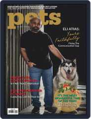 Pets Singapore Magazine (Digital) Subscription December 1st, 2020 Issue