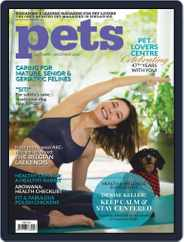 Pets Singapore Magazine (Digital) Subscription October 1st, 2020 Issue