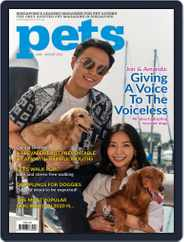 Pets Singapore Magazine (Digital) Subscription June 1st, 2021 Issue