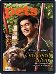 Pets Singapore Magazine (Digital) Subscription March 1st, 2021 Issue