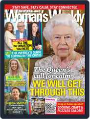 New Zealand Woman's Weekly Magazine (Digital) Subscription April 6th, 2020 Issue