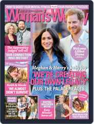 New Zealand Woman's Weekly Magazine (Digital) Subscription June 21st, 2021 Issue