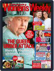 New Zealand Woman's Weekly Magazine (Digital) Subscription March 8th, 2021 Issue