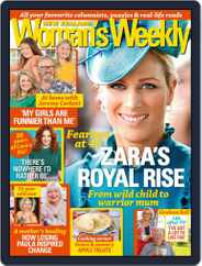 New Zealand Woman's Weekly Magazine (Digital) Subscription May 17th, 2021 Issue