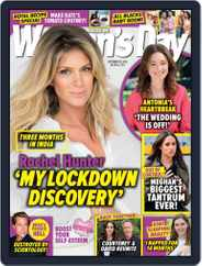 Woman's Day Magazine NZ Magazine (Digital) Subscription September 28th, 2020 Issue