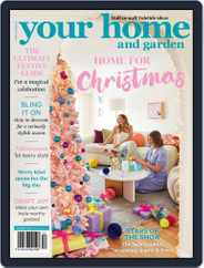 Your Home and Garden Magazine (Digital) Subscription December 1st, 2020 Issue