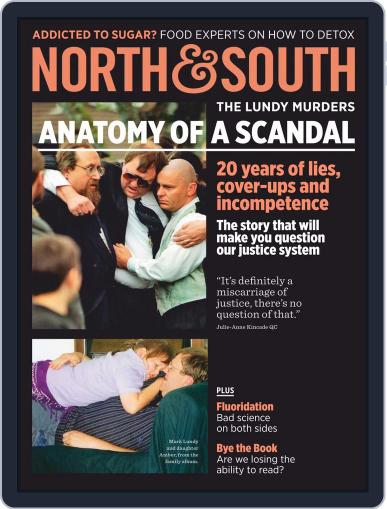 North & South Magazine (Digital) April 1st, 2020 Issue Cover
