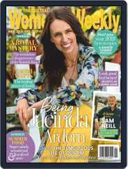 Australian Women's Weekly NZ Magazine (Digital) Subscription January 1st, 2021 Issue