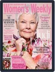 Australian Women's Weekly NZ Magazine (Digital) Subscription June 1st, 2021 Issue