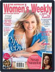 Australian Women's Weekly NZ Magazine (Digital) Subscription March 1st, 2021 Issue