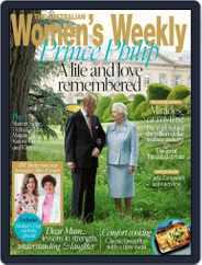 Australian Women's Weekly NZ Magazine (Digital) Subscription May 1st, 2021 Issue