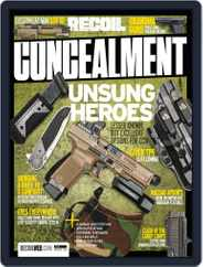 RECOIL Presents: Concealment Magazine (Digital) Subscription November 10th, 2020 Issue