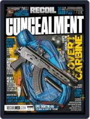 RECOIL Presents: Concealment Magazine (Digital) Subscription September 15th, 2020 Issue