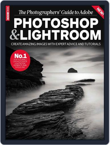 The Photographers' Guide to AdobePhotoshop & Lightroom December 1st, 2015 Digital Back Issue Cover