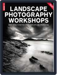 Landscape Photography Workshop Magazine (Digital) Subscription July 1st, 2016 Issue