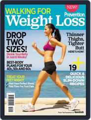 Prevention Special Edition - Walking for Weight Loss Magazine (Digital) Subscription February 12th, 2014 Issue