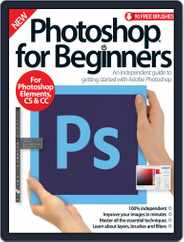 Photoshop for beginners United Kingdom Magazine (Digital) Subscription October 1st, 2016 Issue