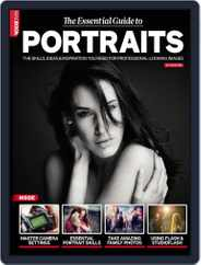 The Essential Guide to Portraits United Kingdom Magazine (Digital) Subscription June 25th, 2015 Issue