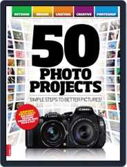 Photo Projects Magazine (Digital) Subscription October 20th, 2011 Issue