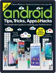 Android Tips, Tricks, Apps & Hacks Magazine (Digital) Subscription November 11th, 2015 Issue