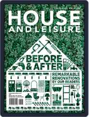 House and Leisure Before & After (Digital) Subscription February 1st, 2016 Issue