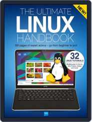 The Ultimate Linux Handbook Magazine (Digital) Subscription June 1st, 2016 Issue