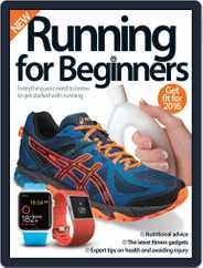 Running for Beginners Magazine (Digital) Subscription January 1st, 2016 Issue