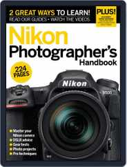 Master your Nikon DSLR Magazine (Digital) Subscription October 31st, 2016 Issue