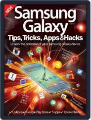 Samsung Galaxy Tips, Tricks, Apps & Hacks Magazine (Digital) Subscription July 8th, 2015 Issue