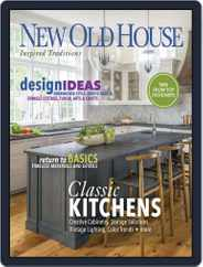 New Old House Kitchens & Baths Magazine (Digital) Subscription November 14th, 2017 Issue