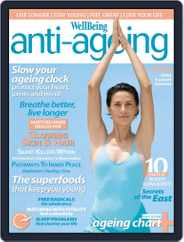 WellBeing Anti-Ageing Magazine (Digital) Subscription October 20th, 2011 Issue