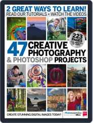 47 Creative Photography & Photoshop Projects Magazine (Digital) Subscription August 19th, 2014 Issue