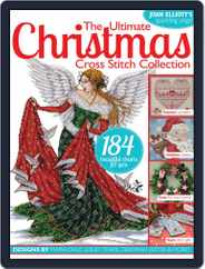 The Ultimate Christmas Cross Stitch Collection United Kingdom Magazine (Digital) Subscription November 24th, 2014 Issue