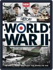All About History Book Of World War II Magazine (Digital) Subscription June 1st, 2016 Issue