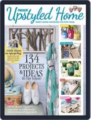 Upstyled Home Magazine (Digital) Subscription March 1st, 2016 Issue