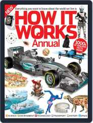 How It Works Annual Magazine (Digital) Subscription October 1st, 2015 Issue