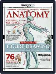 ImagineFX Presents Anatomy Magazine (Digital) Subscription March 31st, 2014 Issue