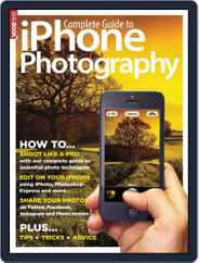 The Ultimate Guide to iPhone Photography Magazine (Digital) Subscription February 28th, 2013 Issue