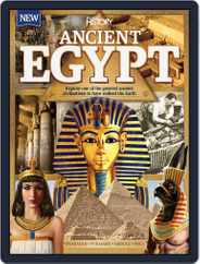 All About History Book Of Ancient Egypt Magazine (Digital) Subscription December 1st, 2016 Issue