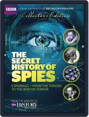 The Secret History of Spies Magazine (Digital) Subscription May 1st, 2016 Issue