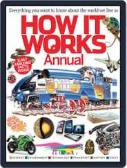 How It Works Annual Vol 2 Magazine (Digital) Subscription January 1st, 1970 Issue