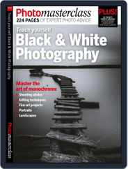 Teach yourself Black & White Photography Magazine (Digital) Subscription March 1st, 2017 Issue