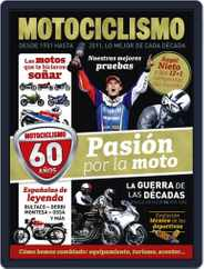 Motociclismo Especial 60 aniversario Magazine (Digital) Subscription June 21st, 2011 Issue