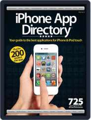 iPhone App Directory Vol. 9 Magazine (Digital) Subscription April 1st, 2012 Issue