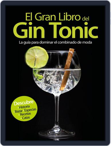 EL Gran Libro de……. May 22nd, 2014 Digital Back Issue Cover