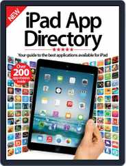 iPad App Directory Magazine (Digital) Subscription October 15th, 2014 Issue