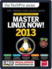 Master Linux 2013 Magazine (Digital) Subscription February 19th, 2013 Issue