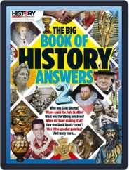 The Big Book of History Answers Magazine (Digital) Subscription December 14th, 2017 Issue
