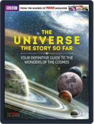 The Universe the Story so Far Magazine (Digital) Subscription May 1st, 2016 Issue