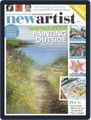New Artist Summer 2016 Magazine (Digital) Subscription July 1st, 2016 Issue
